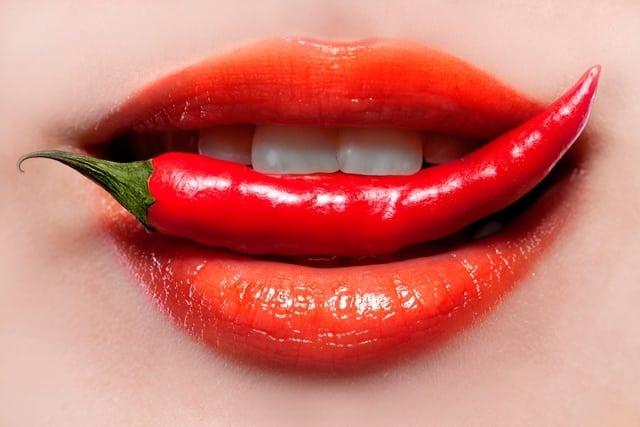 alimentos afrodisíacos femininos